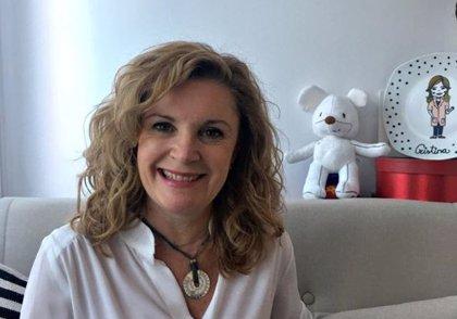 "Cristina Gil Gil: ""Los niños están tan acostumbrados a tener que ya no les hace falta pedir"""