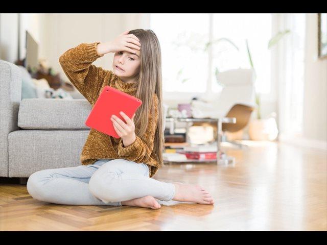 Aprender de nuestros errores: cómo enseñar a los niños
