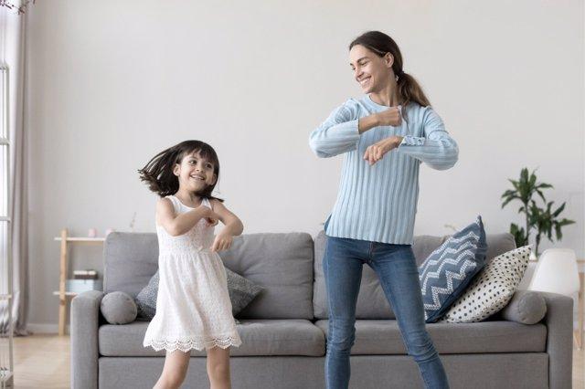 Ser un niño inquieto tiene beneficios si se ponen los correspondientes límites.