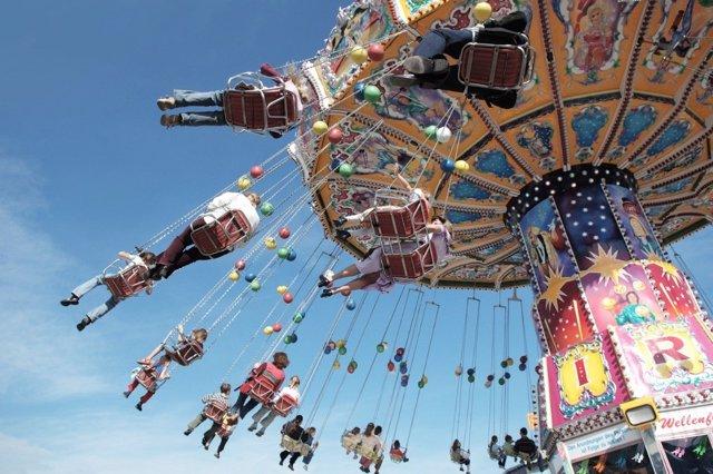 Los mejores parques de atracciones de Europa para disfrutar con tu familia