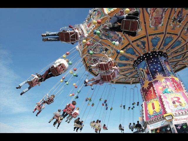 8 parques de atracciones en Europa perfectos para disfrutar en familia