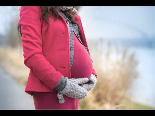 Cuidados para embarazadas durante el invierno