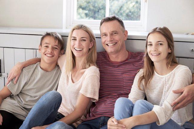 Empieza ya: ideas para evitar que al llegar a la adolescencia todo les de igual