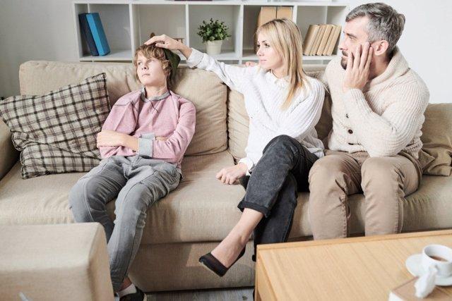 Tener un hijo con dificultades es una de las perores cosas que nos pueden pasar: ideas para superarlo en positivo