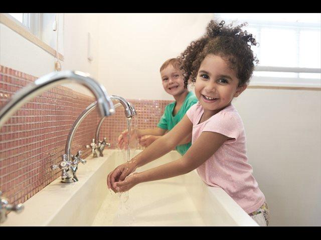 Lavarse las manos, la mejor herramienta contra las infecciones en invierno
