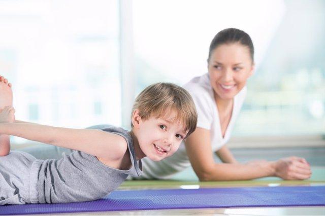 ¿Qué Podemos Hacer Para Empezar A Ser 'Coach' De Nuestros Hijos En Casa?
