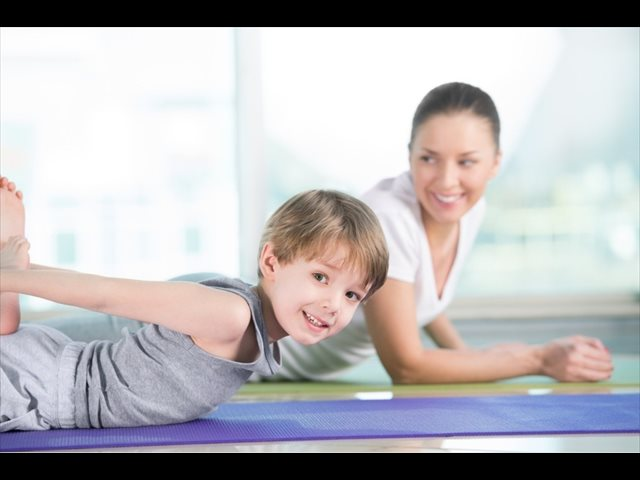 8 pasos para convertirte en 'coach' de tus hijos