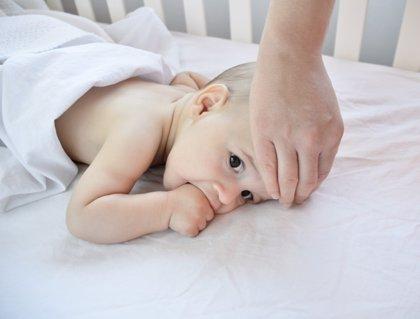 Los primeros catarros del bebé: en guardia contra los virus