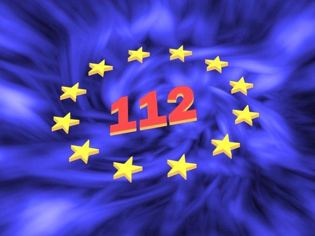 Enseña a tus a llamar a emergencias: 112 el número que salva vidas