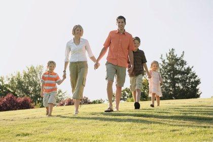 Apoyar a las familias numerosas a través de políticas de empleo, la nueva petición de estos hogares