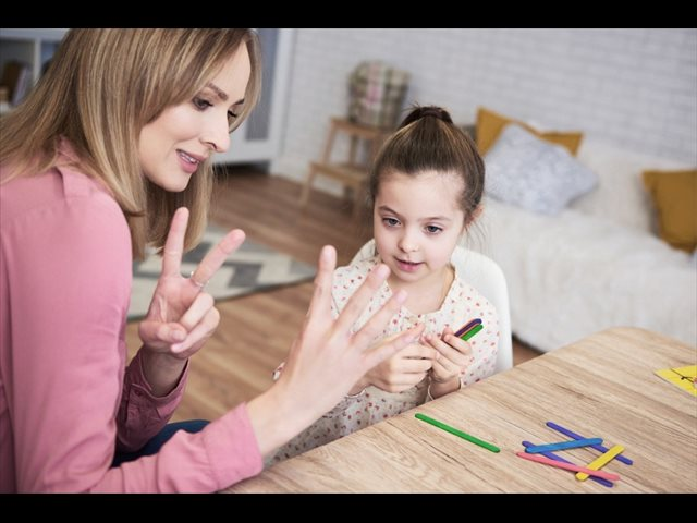 Método ABN, cómo aprender matemáticas en un abrir y cerrar de ojos