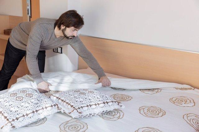 Fundas nórdicas: cómo elegir la ideal para el dormitorio