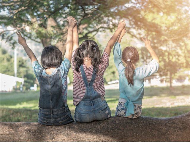 Cómo enseñar a los niños a ser tolerantes