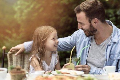 Día Universal del Niño: para 4 de cada 10 niños sus ídolos son sus padres