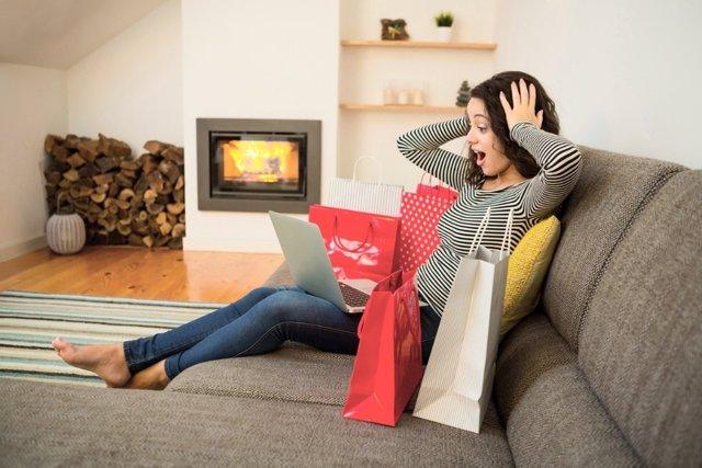 Los peligros del e-commers para los amantes de las compras
