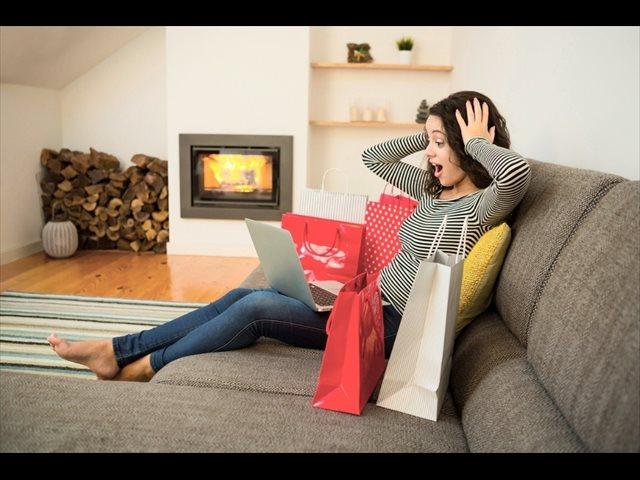 Diferencias entre un adicto y un amante de las compras