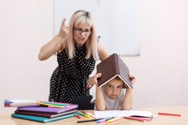 15 Consejos De Disciplina Positiva Para No Gritar Ni Castigar A Tus Hijos