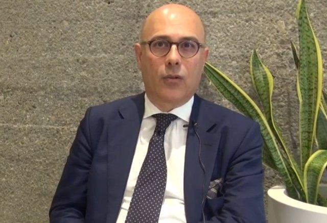 Entrevista a Francesc Pedró, asesor de Políticas Educativas de la UNESCO