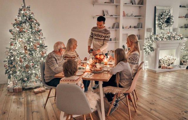 Navidad en familia: 60 actividades para hacer con tus hijos