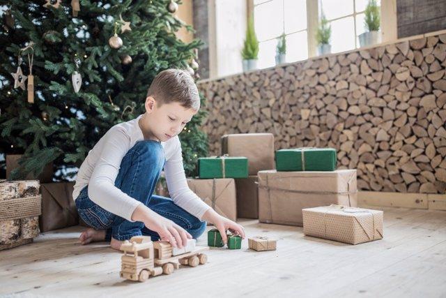 Juegos para llenar el tiempo libre durante las vacaciones de Navidad