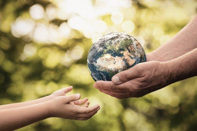 Cumbre del clima: Aprendemos a cuidar el medio ambiente