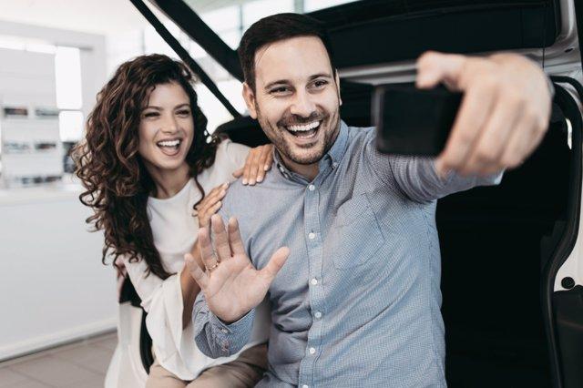 Las nuevas tecnologías y las relaciones de pareja