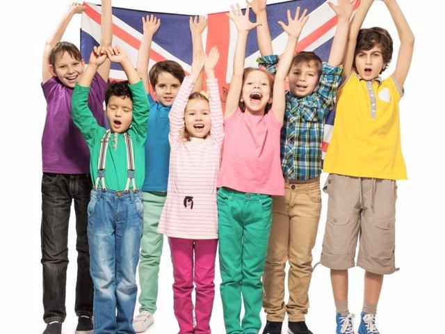 Descubre cuál es el número ideal de alumnos en una clase de inglés