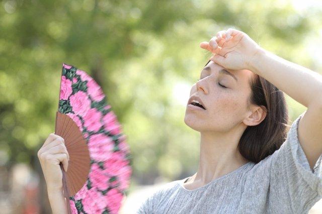 El calentamiento global: las olas de calor pueden acortar la duración del embarazo