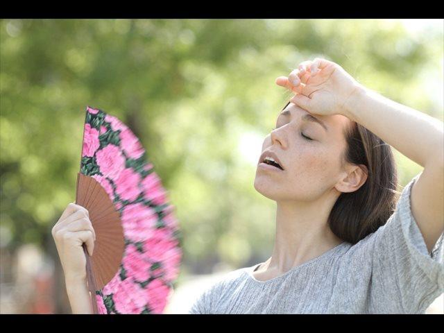 Las olas de calor extremo pueden acortar la gestación en 6 días