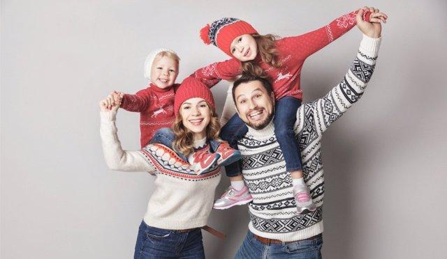 Redescubre el significado de la Navidad junto a tus hijos y estas actividades.