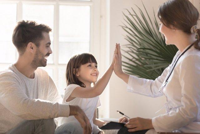 ¿Qué Necesitan Las Familias De Su Centro De Salud?