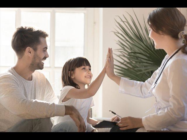 Las familias y su relación con su centro de salud