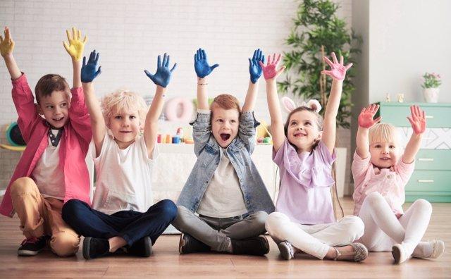 Los periodos sensitivos de los niños y su relación con el aprendizaje