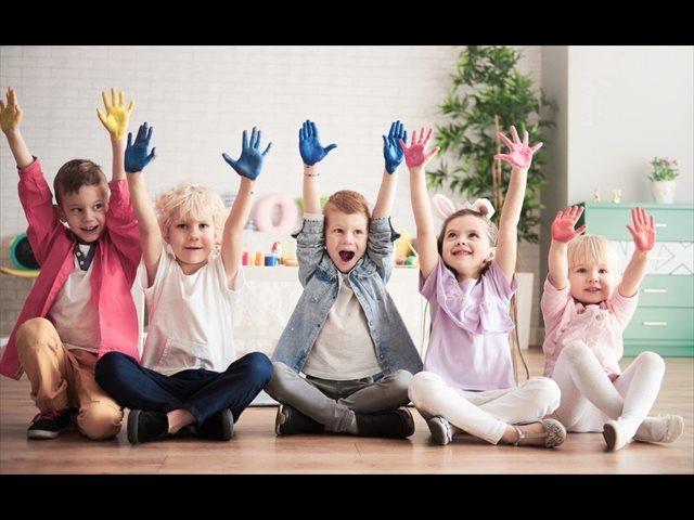 Los periodos sensitivos de los niños y su trascendencia educativa