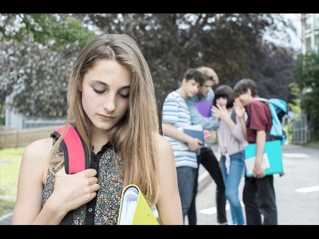 El bullying existe: violencia y maltrato en los colegios