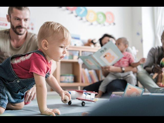 ¿Por qué tu hijo lee y el mío no? Claves de la lectura en la infancia