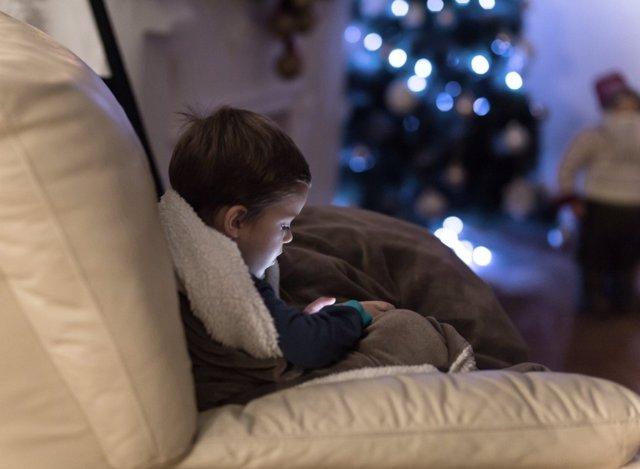 Barra libre de video juegos esta Navidad: claves para establecer límites