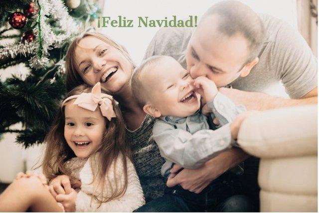 10 Frases Célebres Para Reflexionar Sobre La Navidad En Familia