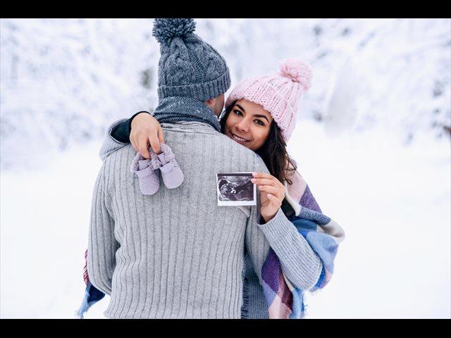 El 63% de las parejas prefiere conocer el sexo del bebé