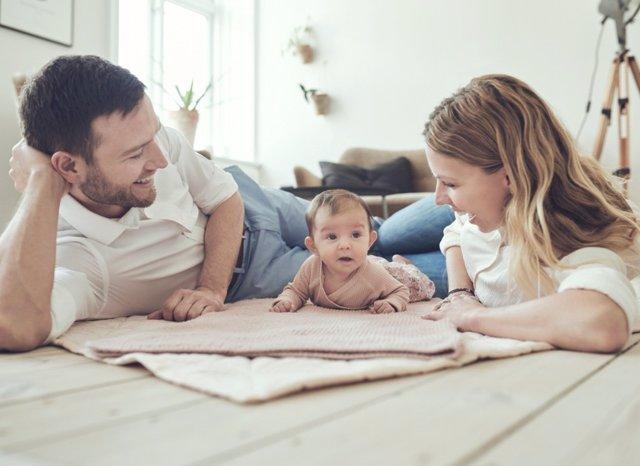 Cómo ser padres líderes