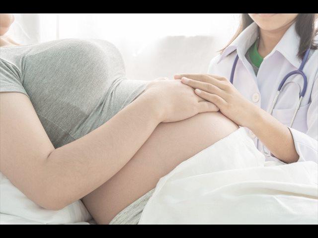 Vacunas para antes y durante el embarazo, ¿qué dice AEP?