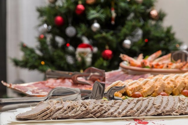 5 Bulos Que No Debes Creerte Sobre Los Alimentos Típicos De Navidad
