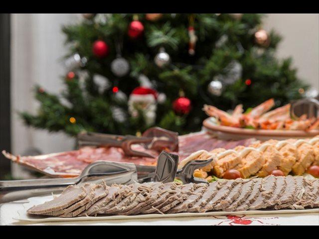 5 falsos mitos sobre los alimentos de Navidad