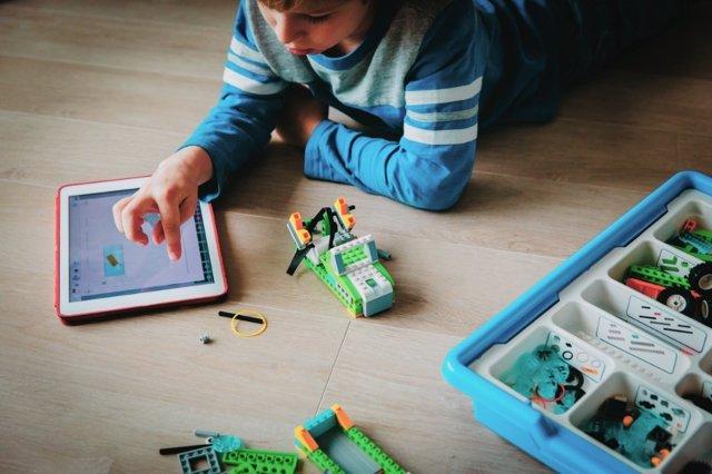 Los estereotipos de género en los juguetes