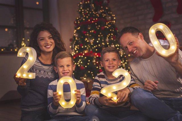 Destino para conocer en familia en 2020