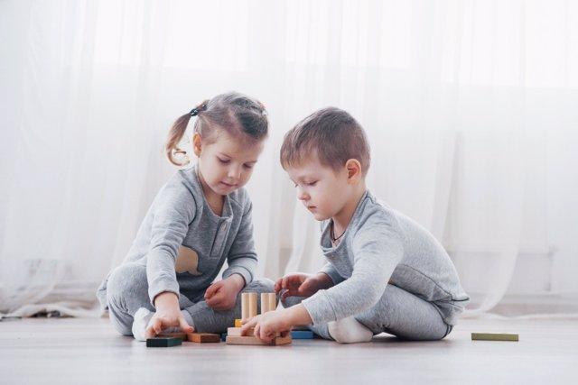 Ideas para que el juego suba la autoestima a los niños