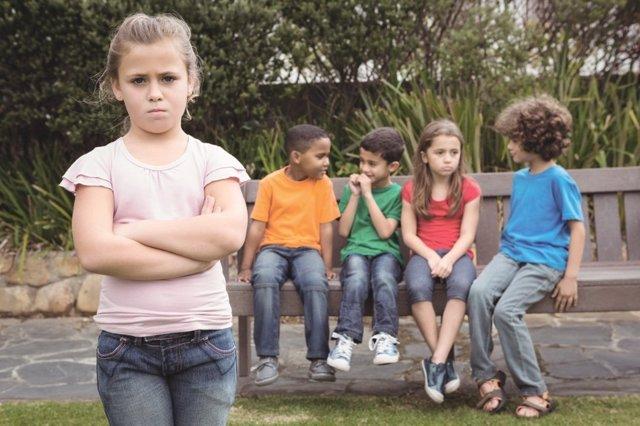 Ideas para wxplicar el acoso escolar a los niños antes de que suceda
