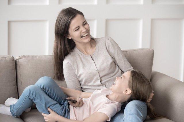 La importancia de aprender autocontrol para los niños
