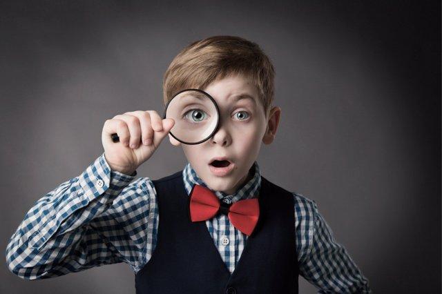 Curiosidades que asombrarán a tus hijos en este 2020.