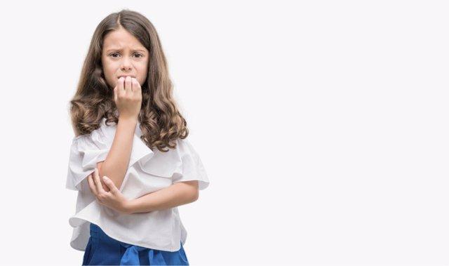 La inteligencia emocional ayuda  a que los niños compartan todos sus sentimientos con los más pequeños.